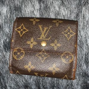 Authentic Louis Vuitton Walet